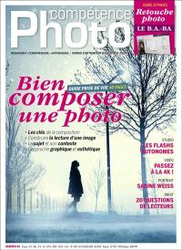 Compétence photo. n° 44, Bien composer une photo