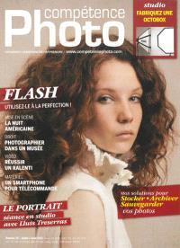 Compétence photo. n° 35, Flash : utilisez-le à la perfection !