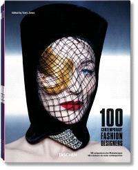 100 contemporary fashion designers = 100 zeitgenössische Modedesigner = 100 créateurs de mode contemporains