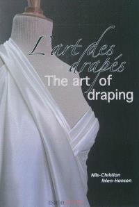 L'art des drapés = The art of draping