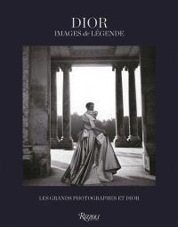 Dior, images de légende : les grands photographes et Dior