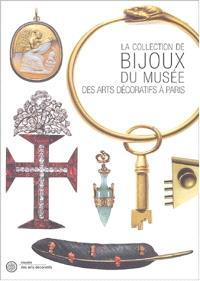 La collection de bijoux du Musée des arts décoratifs à Paris