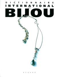 Dictionnaire international du bijou