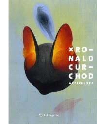 Ronald Curchod : affichiste