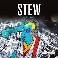 Stew : le graffeur du Levant