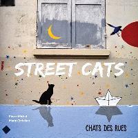 Street cats = Chats des rues