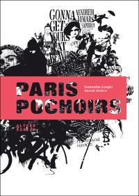 Paris pochoirs