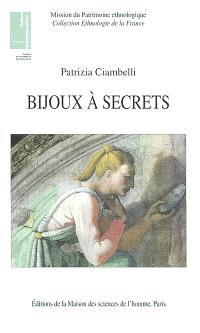 Bijoux à secrets