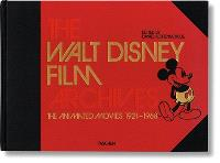 The Walt Disney film archives. Volume 1, The animated movies : 1921-1968
