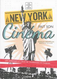 New York fait son cinéma