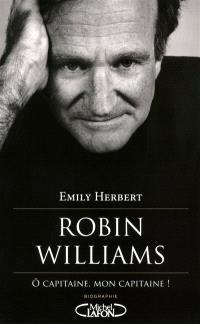 Robin Williams : 1951-2014