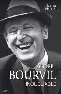 André Bourvil inoubliable