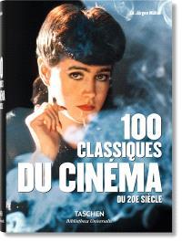 100 classiques du cinéma du 20e siècle