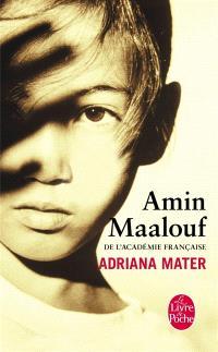 Adriana Mater : livret