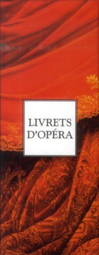 Livrets d'opéra