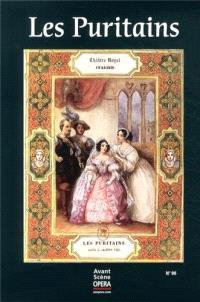 Avant-scène opéra (L'). n° 96, Les puritains