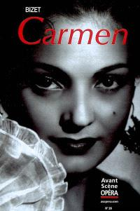 Avant-scène opéra (L'). n° 26, Carmen