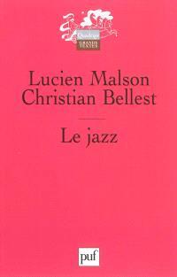 Le jazz