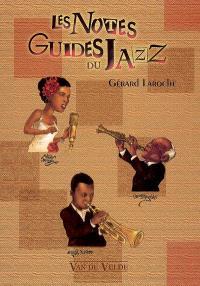 Les notes guides du jazz