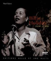 Billie Holiday corps et âme