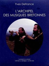 L'archipel des musiques bretonnes