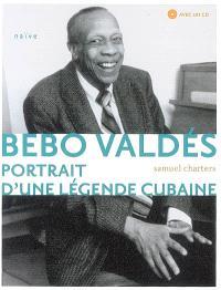 Bebo Valdés : portrait d'une légende cubaine