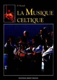 La musique celtique
