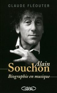 Alain Souchon : biographie en musique
