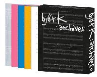 Björk : archives