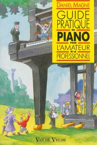 Guide pratique du piano
