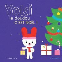 Yoki le doudou, C'est Noël !