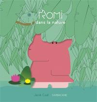 Romi dans la nature