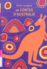 10 contes d'Australie