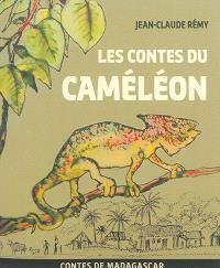 Les contes du caméléon