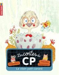 Les contes du CP. Volume 7, Le vilain petit canard