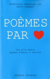 Poèmes Par Coeur Les Plus Beaux Poèmes Damour à Réciter