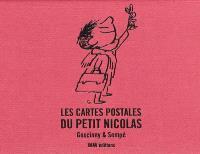Les cartes postales du petit Nicolas