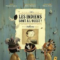 Les enfants du CREA chantent : les Indiens sont à l'Ouest