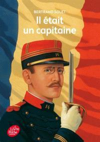 Il était un capitaine