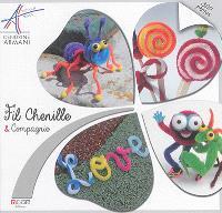 Fil chenille & compagnie