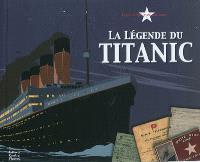 La légende du Titanic : un livre animé avec des sons