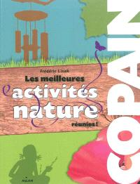 Les meilleures activités nature réunies !