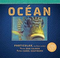 Océan  : photicular, un livre animé