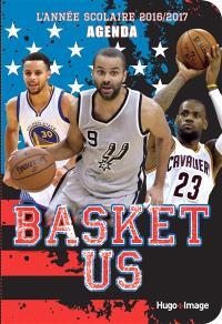 Agenda basket US : l'année scolaire 2016-2017