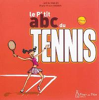 Le p'tit abc du tennis