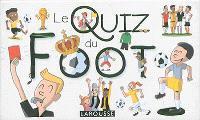 Le quiz du foot