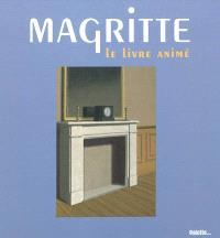 Magritte, le livre animé