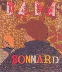 Dada. n° 199, Bonnard