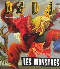 Dada. n° 196, Les monstres
