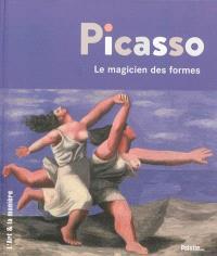 Picasso : le magicien des formes